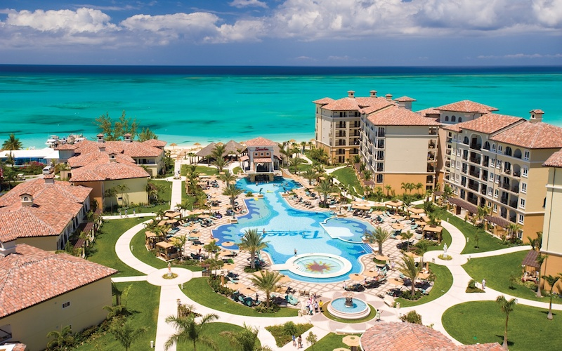 Beaches Resorts® – Turks and Caicos