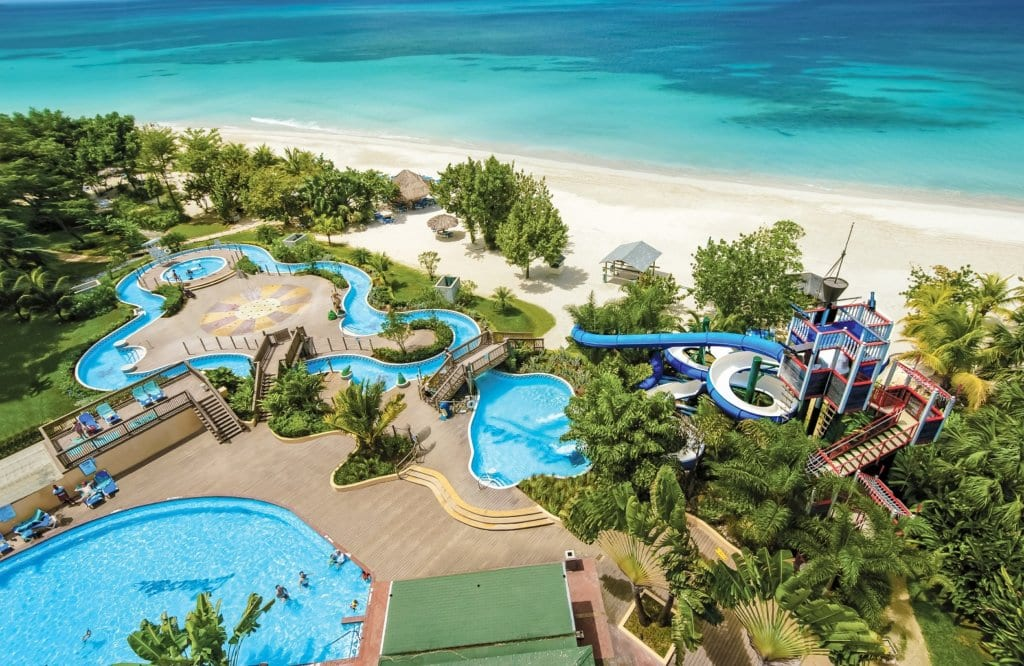 Beaches Resorts® – Negril, Jamaica