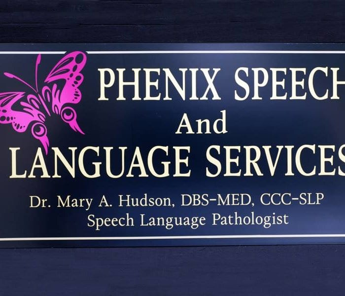 Phenix Speech and Language Services, Inc.