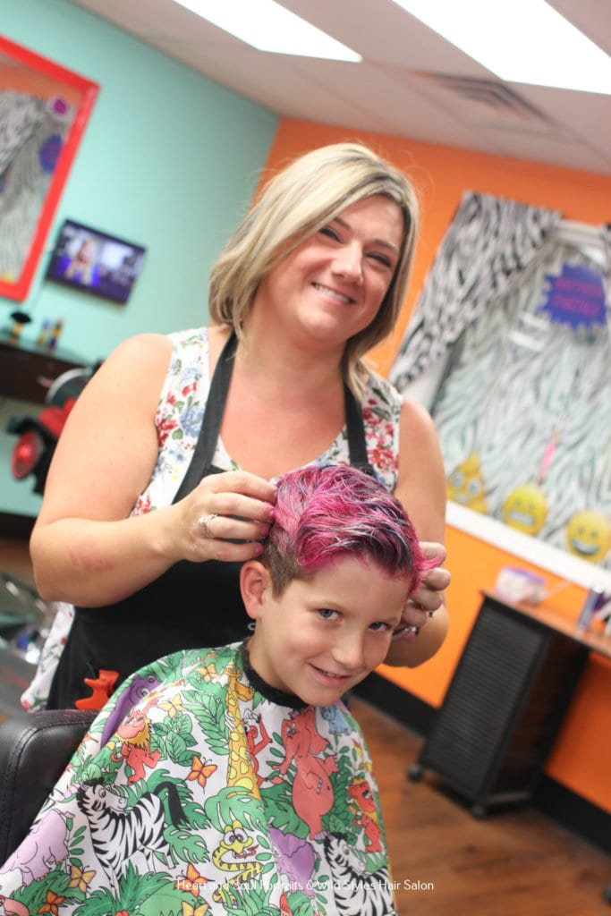 Wild Styles Children's Hair Salon