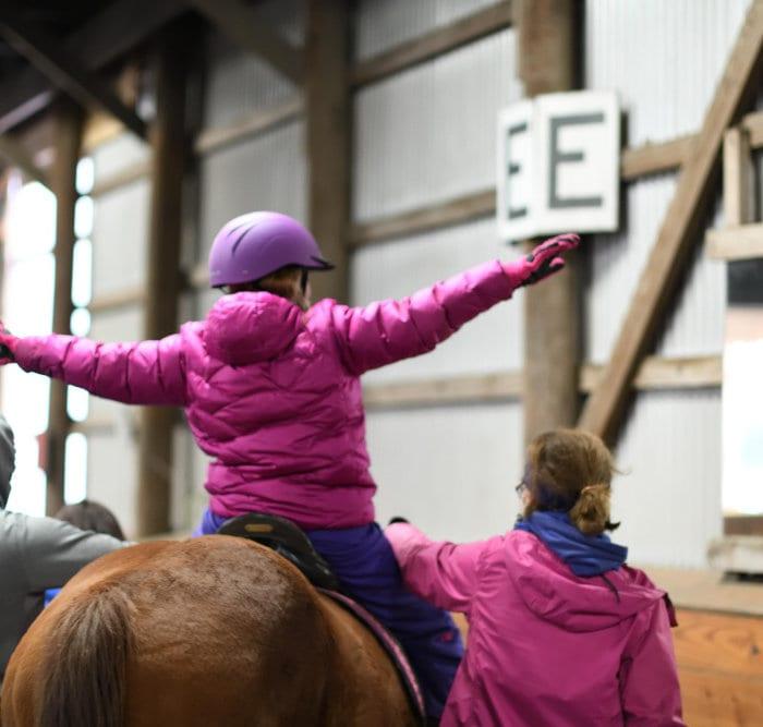 Sebastian Riding Associates
