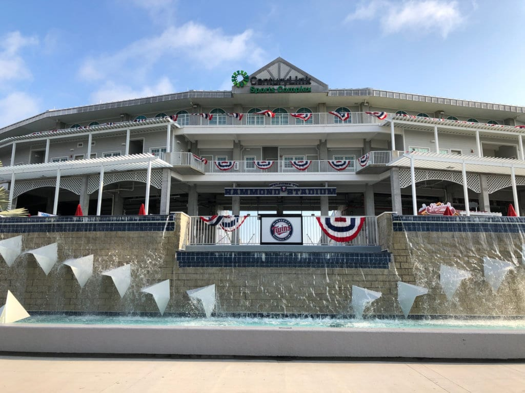 Fort Myers Miracle – Hammond Stadium