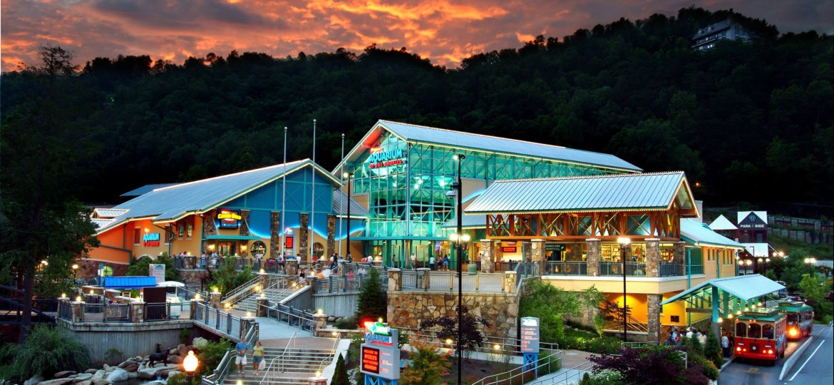 Ripley's of the Smokies