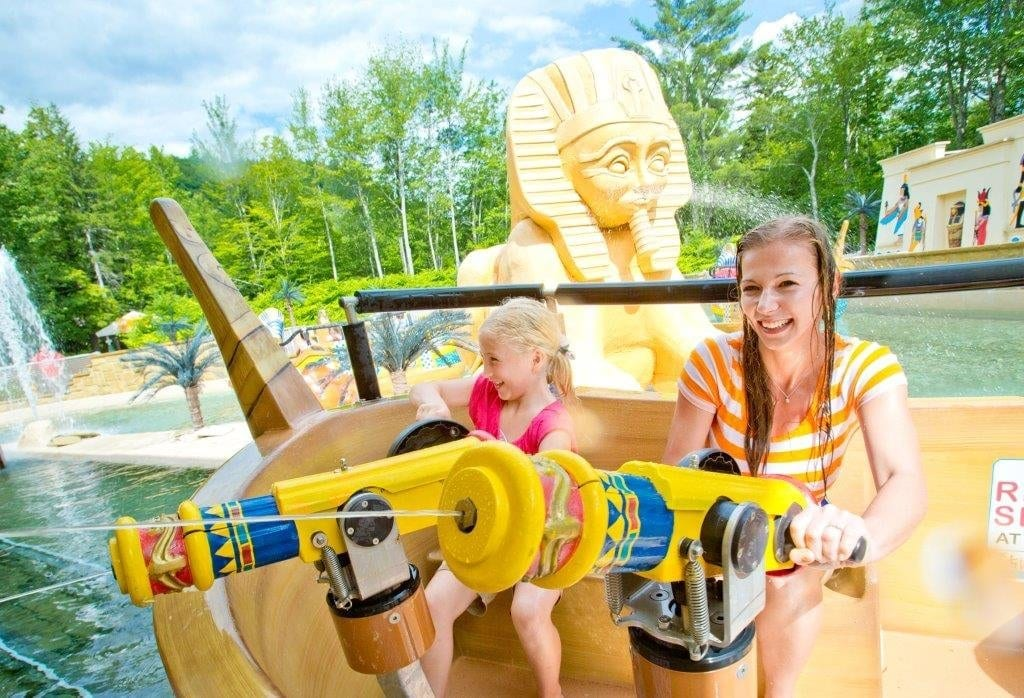 Story Land Theme Park
