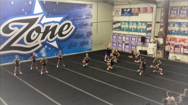 Zone Cheer All Stars, Inc.