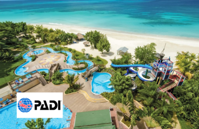 PADI Dive Center at Beaches Resorts® – Negril, Jamaica