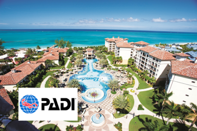 PADI Dive Center Beaches Resorts® – Turks and Caicos