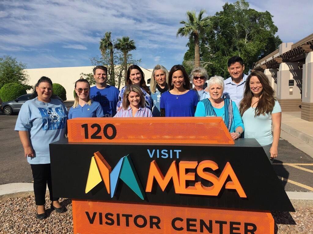 Visit Mesa Autism Awareness