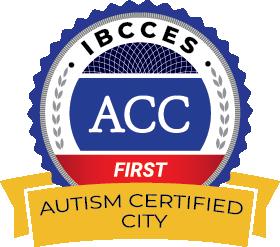 1st ACC Badge