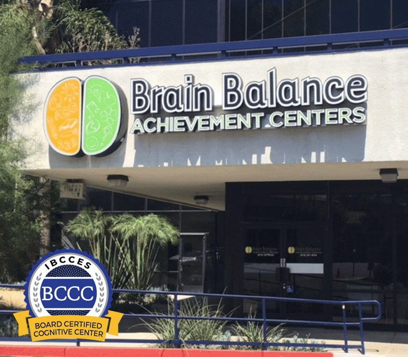 Brain Balance of Encino