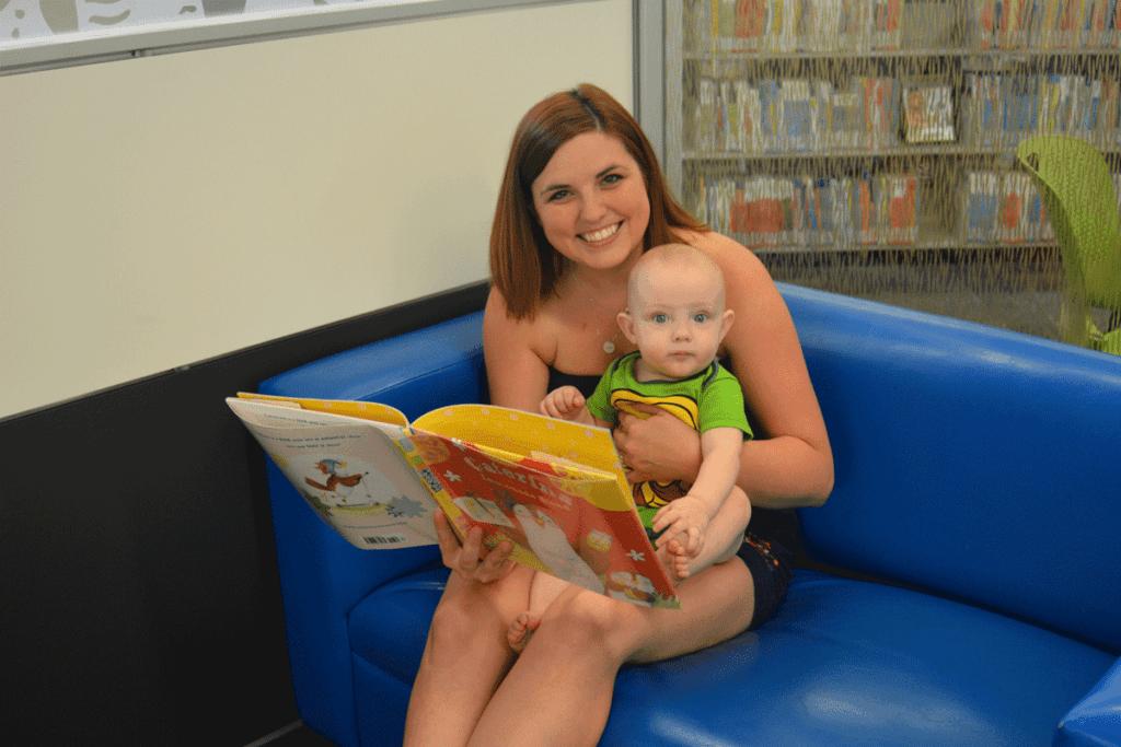 Mesa Public Library – Dobson Ranch Branch