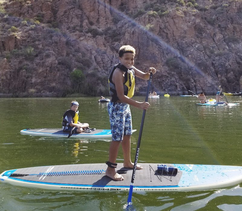 Riverbound Sports Paddle Co.
