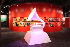 Grammy Museum Icon