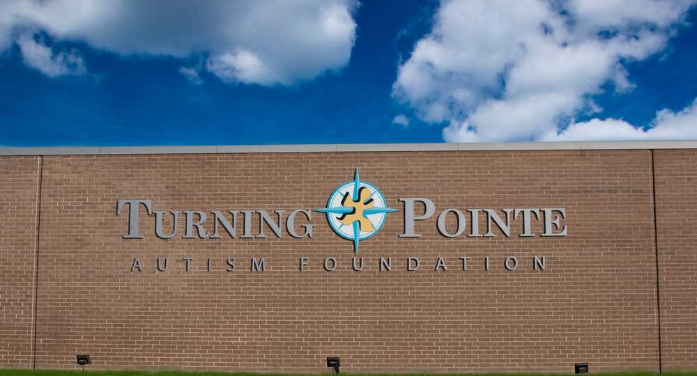 Turning Pointe Building