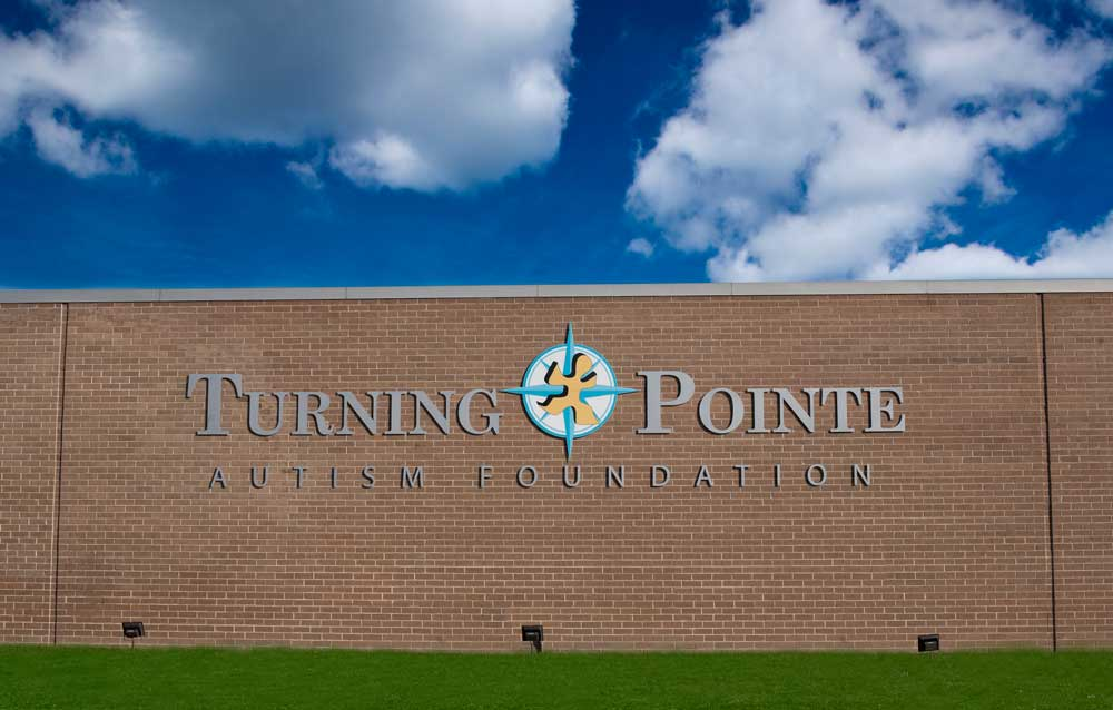 Turning Pointe Autism Foundation