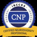 CNP- Badge