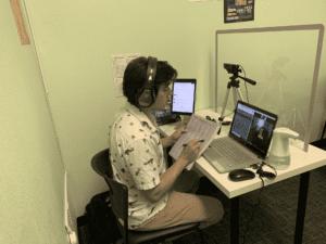 LearningRX Katy virtual sessions