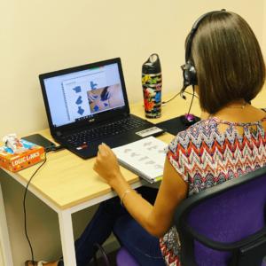 LearningRx Staunton-Harrisonburg: providing virtual services