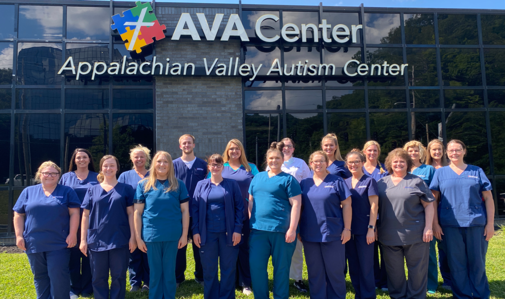 Appalachian Valley Autism Center (The AVA Center)