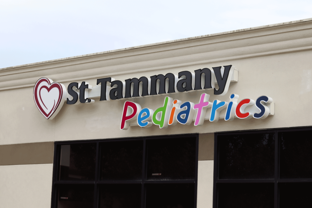 St. Tammany Health System Pediatrics Clinic