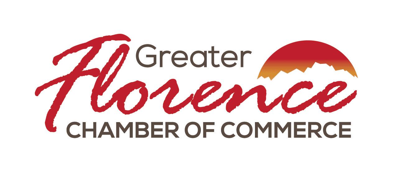 Florence Chamber logo
