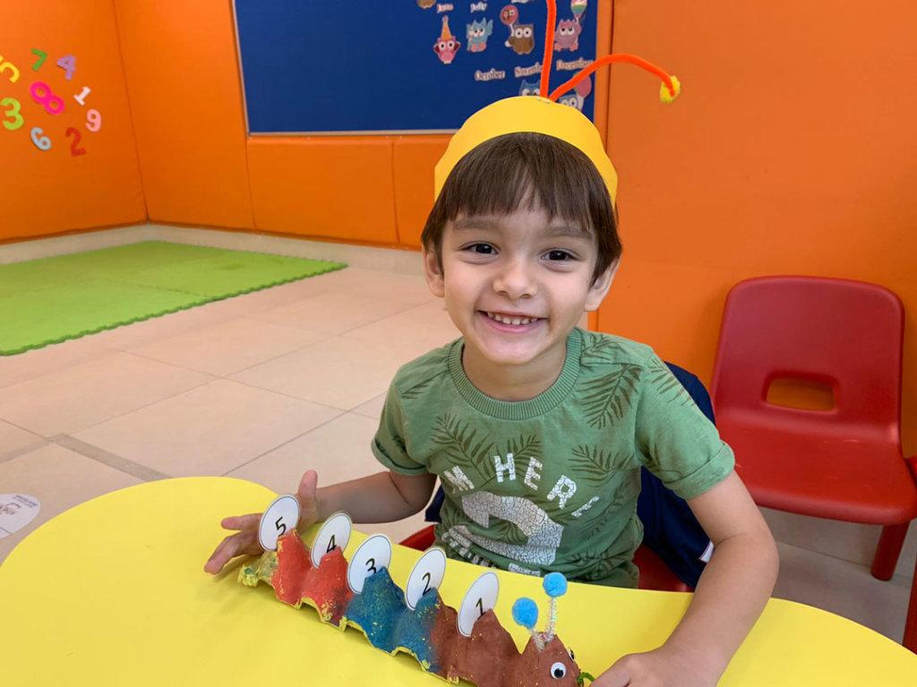 Athena Center for Special Education